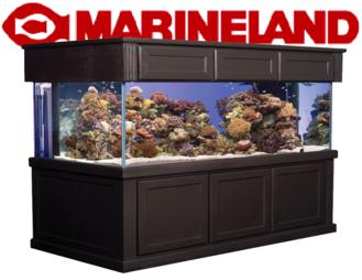 Marineland Deep Tank