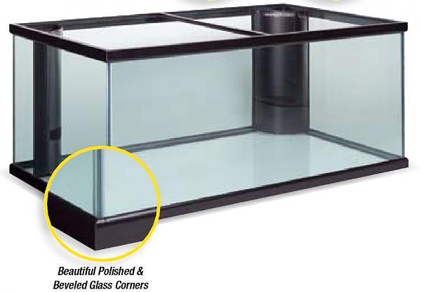 Bruce 39 s pond shop aquatic treasures aquarium products for 200 gallon fish tank dimensions